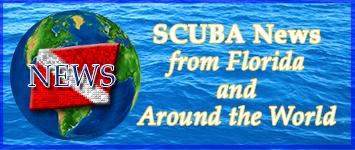 SCUBA Diving News