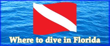 Florida Dive Sites